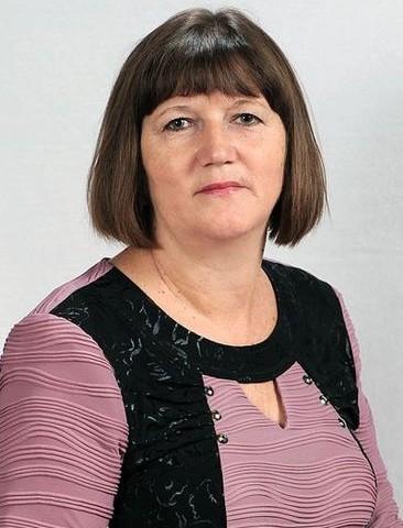 Есипова<br>Ирина Алексеевна -<br>учитель начальных классов