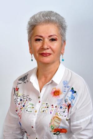 """Гришичкина <br>Елизавета Гугулиевна -<br>директор МБОУ МО ГК """"СОШ №3 им.Дамаскина И.Ф."""""""
