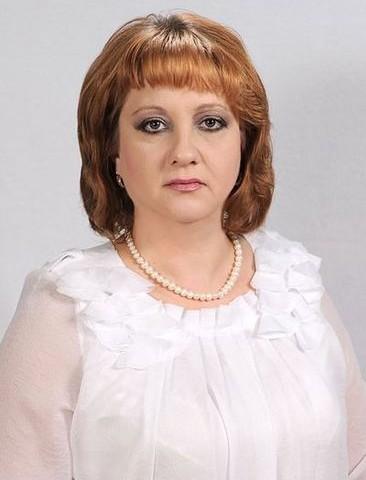 Кириенко<br>Людмила Александровна -<br>учитель начальных классов