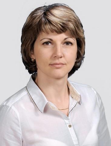 Нестеренко<br>Елена Петровна -<br>учитель начальных классов