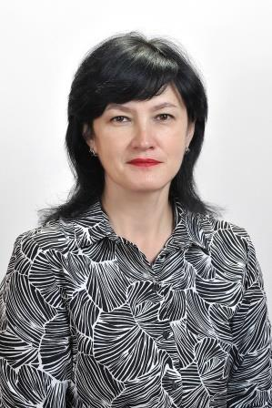 Серкова<br>Алла Викторовна -<br>заместитель директора по УВР