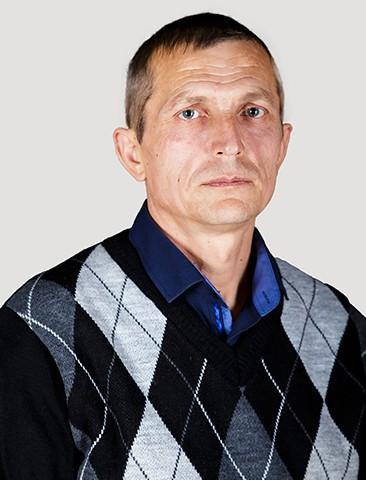 Ветков<br>Дмитрий Викторович -учитель ОБЖ