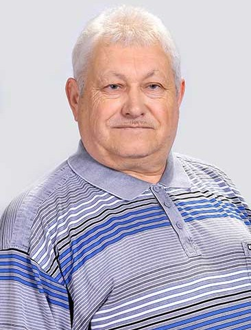 Аверьянов<br>Александр Михайлович -<br>учитель технологии