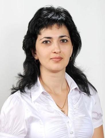 Чавычалова<br>Ирина Рамазановна -<br>учитель начальных классов