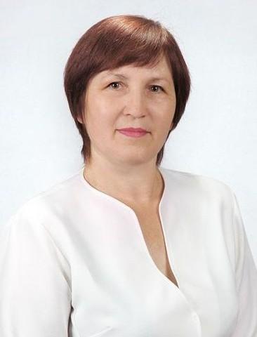 Маляр<br>Любовь Витальевна -<br>учитель технологии