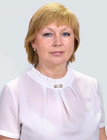 Озерова<br>Галина Ивановна -<br>учитель начальных классов