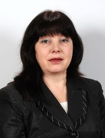 Тарасова<br>Ольга Генадьевна -<br>учитель русского языка