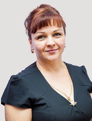 Томилова<br>Лариса Александровна -<br>учитель математики