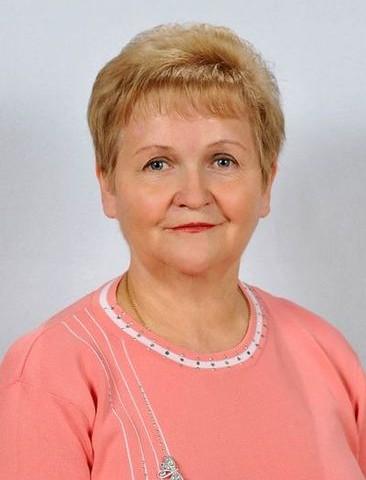 Выходцева<br>Таисия Петровна -<br>учитель русского языка