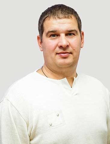 Иванов<br>Владислав Николаевич -<br>учитель физкультуры