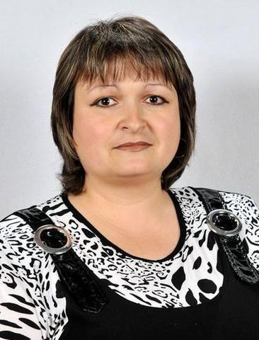 Ситнер<br>Наталья Алекандровна -<br>учитель музыки