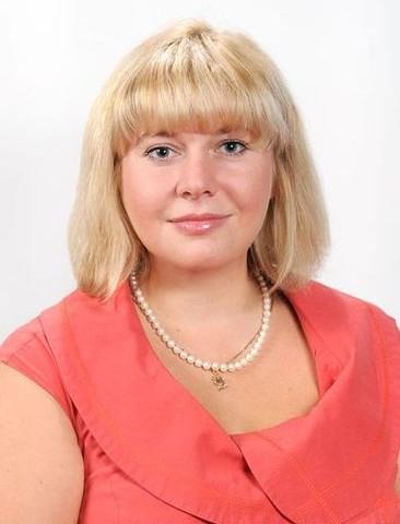 Железняк<br>Марина Юрьевна -<br>учитель английского языка
