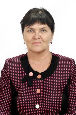 Белоглазова Ольга Николаевна - учитель математики