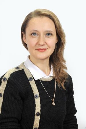 Березина Александра Олеговна - учитель русского языка