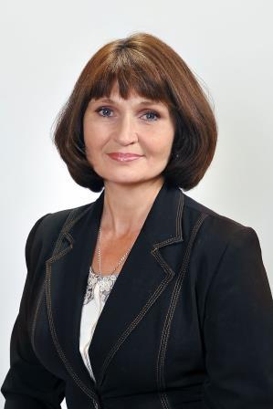 Бредихина Ольга Викторовна - учитель Кубановедения