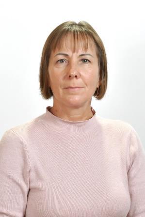 Федосова Ольга Яковлевна - учитель английского языка