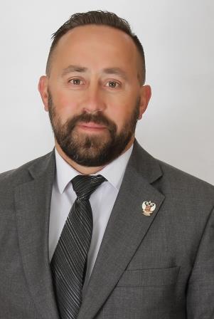 Финько Александр Григорьевич - учитель физической культуры