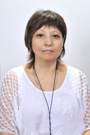 Газизова Наталья Борисовна - учитель математики
