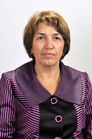 Копейкина Марина Олеговна - учитель русского языка
