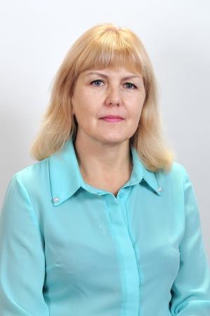 Кузьменко Ирина Петровна - учитель начальных классов