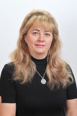 Максименкова Алла Владимировна - учитель начальных классов