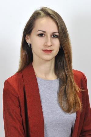 Нестеренко Ирина Андреевна - учитель начальных классов