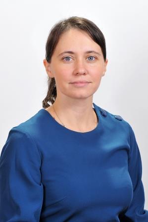 Рогоза Вита Викторовна - учитель начальных классов