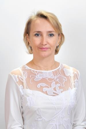 Турецкая Лариса Николаевна - учитель математики