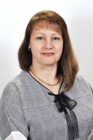Васькова Ирина Петровна - учитель начальных классов