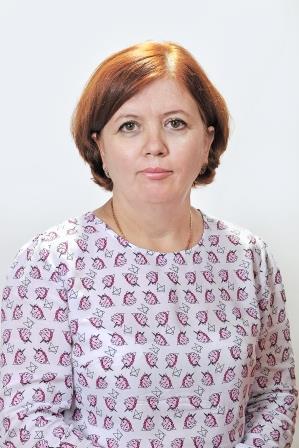 Заева Елена Александровна - учитель начальных классов